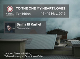'To the One My Heart Loves' Exhibition at Tamara Building