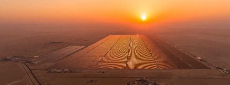 World's Largest Solar Park in Egypt Is Just on the Horizon