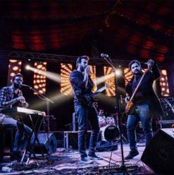 Cairo Weekend Guide: Mazaher, Strawberry Swing, Egyptian Project & More...
