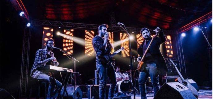 Cairo Weekend Guide: Mazaher, Strawberry Swing, Egyptian Project & More…
