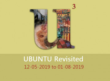 'Ubuntu Revisited 3' Exhibition at Ubuntu Gallery