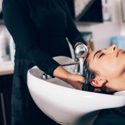 Blow and Glow: Mediocre Salon Services Brought to Your Doorstep