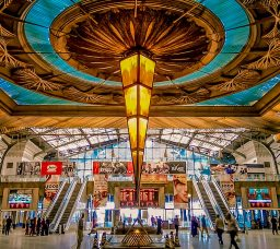 Check Out the Newest Updates on Egypt's Newest Train Booking App!