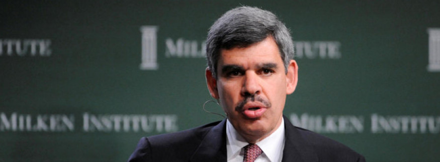 Egyptian-American, Mohamed El-Erian, Named New President of Queen's College, Cambridge