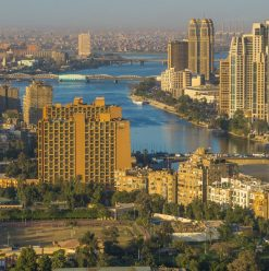 Egypt Elected to UN-Habitat's Executive Board for 4-Year Term
