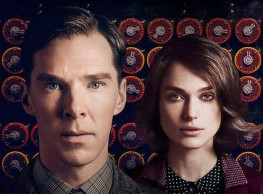 فيلم The Imitation Game في