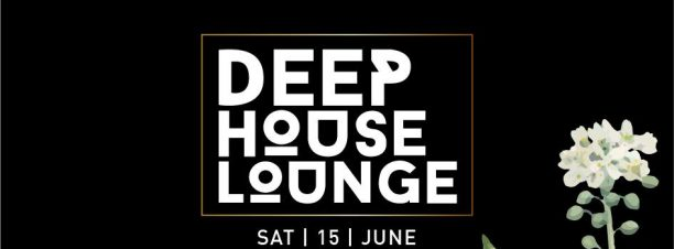 Deep House Lounge / Fever Night ft. MOU – Resident DJ @ Stage One Bar & Lounge