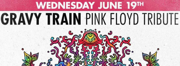 Pink Floyd Tribute ft. Gravy Train @ The Tap West