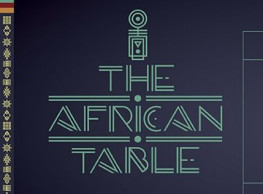The African Table ft. DJ Phisics @ Cairo Jazz Club 610