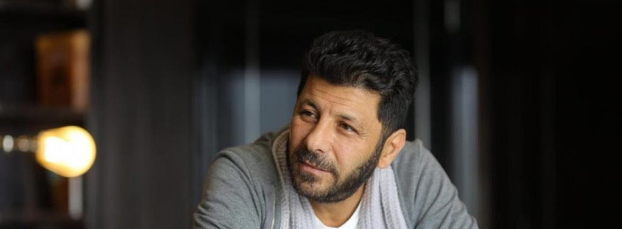 Eyad Nassar: We Sat Down With the Bold Actor Playing an Israeli Soldier