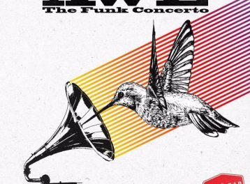 AWE ft. The Funk Concerto @ The Tap Maadi