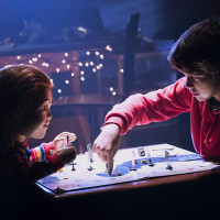 Child's Play: Chucky Meets I, Robot
