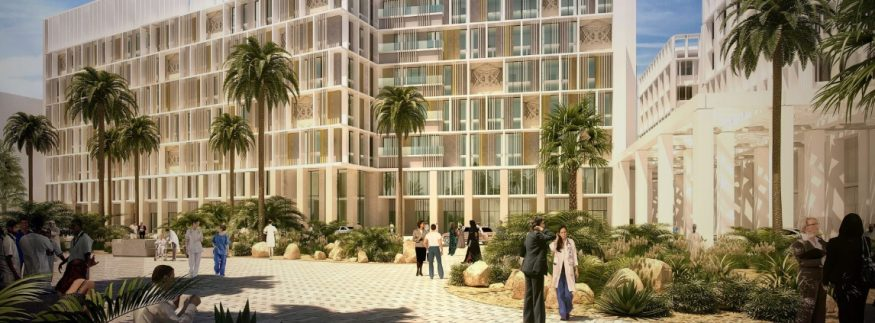 Egypt to Become Home to the Largest Medical City in the Middle East & Africa
