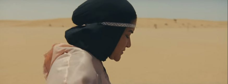 "Meet Manal Rostom: The Face of Nike's Latest Campaign, ""Dream Crazier"""