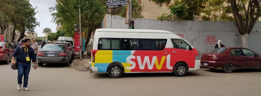 Swvl Is Expanding to Lagos, Nigeria Next Month