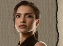 Carmen Soliman at Cairo Opera House