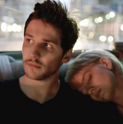 Cinécima: 'Eden' Screening at the French Institute in Cairo