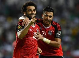 Egyptian AFCON Games at ROOM Art Space Garden City & New Cairo