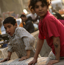 Egypt's Ministry of Social Solidarity to Provide Psychological Support for Underprivileged Children