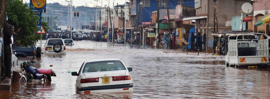 Egypt Implements Second Phase of Project to Reduce Flood Damage in Uganda