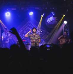 Cairo Weekend Guide: Ali Qandil, Mazaher, Hawas, and More...
