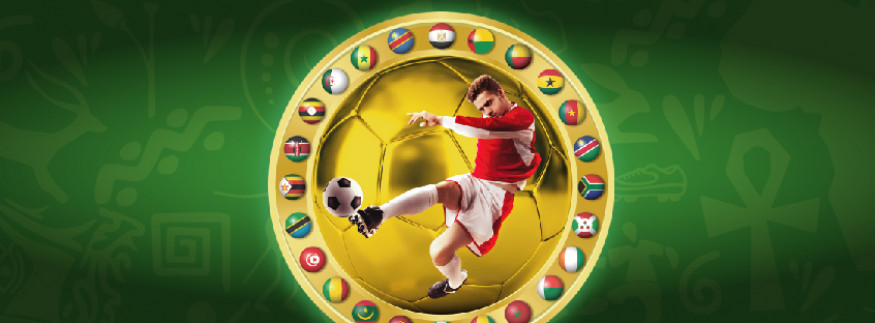 Make Sure You Catch the AFCON 2019 Games at Conrad Cairo's Jayda Terrace