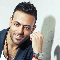 Tamer Ashour at Cairo Opera House (Sold Out)