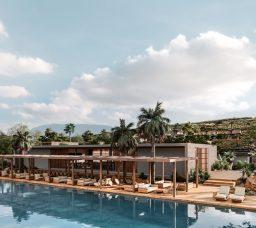 Thomas Cook & Orascom Development: Two New Hotels by the Red Sea, and a Huge Spike in Tourism