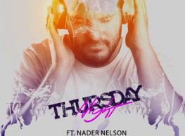 Thursday Night ft. Nader Nelson @ OPIA Cairo