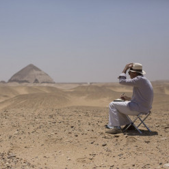 Egypt Opens Two Ancient Pyramids to the Public for the First Time Since the 1960s