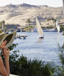 A Blast From the Past: CNN Is Raving Over Egypt's Oldest Hotels