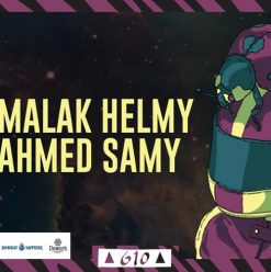 DJs Malak Helmy / Ahmed Samy @ Cairo Jazz Club 610