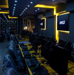 Esports Lab: A Paradise for Cairo's Gaming Gurus