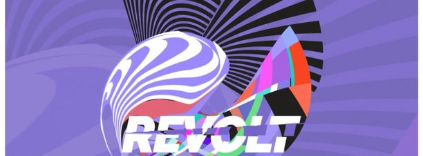 Revolt ft. DJs Tamer Fouda / Mooh / Ma3roof / Bass Boss @ 24K Lounge