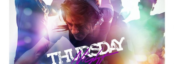 Thursday Night ft. DJ Nader Nelson @ OPIA Cairo