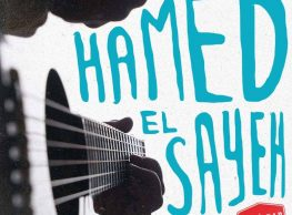 Hamed ElSayeh @ The Tap Maadi