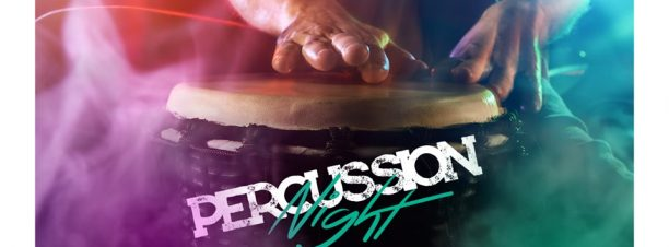Percussion Night ft. Hassan @ OPIA Cairo