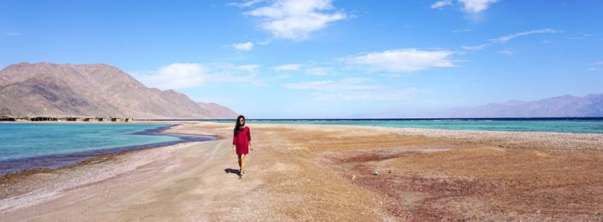 Dahab Launches Initiative to Eliminate All Plastic in the Region