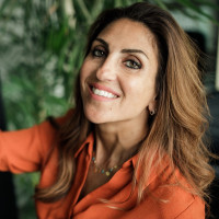 Meet Dina El Mofty, the Female Powerhouse Behind INJAZ Egypt