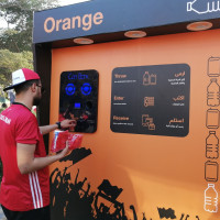 Games of Change: Orange Egypt Wins the CSR Race With Its Latest Initiatives
