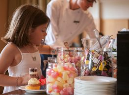 The Beach Restaurant & Lounge Friday Brunch at Four Seasons Hotel Alexandria at San Stefano
