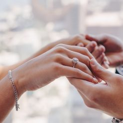 Sheraton Cairo Hotel and Iram Jewelery Have a Surprise for Four Lucky Couples