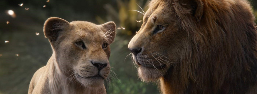 The Lion King: When Will the Childhood Ruining Stop?