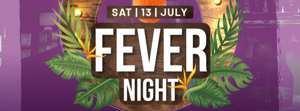 Fever Night at Stage One