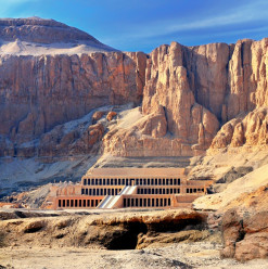 World-Renowned Show, Opera Aida, to Perform at Temple of Hatshepsut