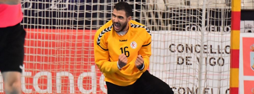 WATCH: Egypt's U20 Handball National Team Becomes the First Non-European Team to Win IHF Men's Junior World Championship in a Decade
