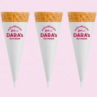 Dara's Ice Cream: New Cairo Branch Not As Good As Zayed's