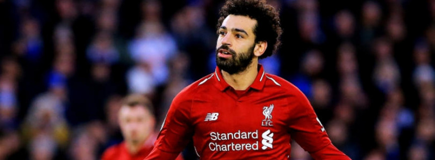Will Mohamed Salah Become the Premier League's Highest-Paid Player?