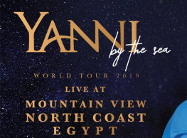 Yanni by the Sea at Mountain View North Coast
