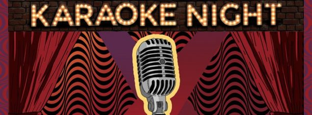 Karaoke Night at Cairo Jazz Club 610